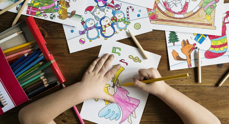 What is home education