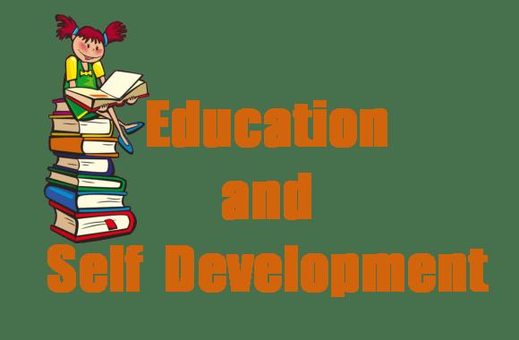 Education and Self Development