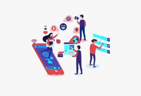 Social Media Marketing Strategies